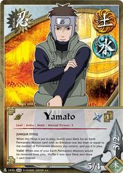 Yamato Carta