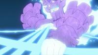 Fio de Chakra do Arco Raiton (Sasuke - Anime)