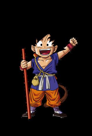 Goku9 (Mural)