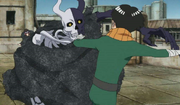 Marioneta de Shinki