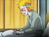 Naruto - Episódio 135: A Promessa Que Não Pode Ser Cumprida