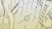 Poder Yang de los Seis Caminos Anime