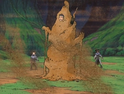 Gabbia di Sabbia