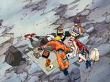 Naruto - Episódio 138: A Traição Pura e Um Apelo Fugaz