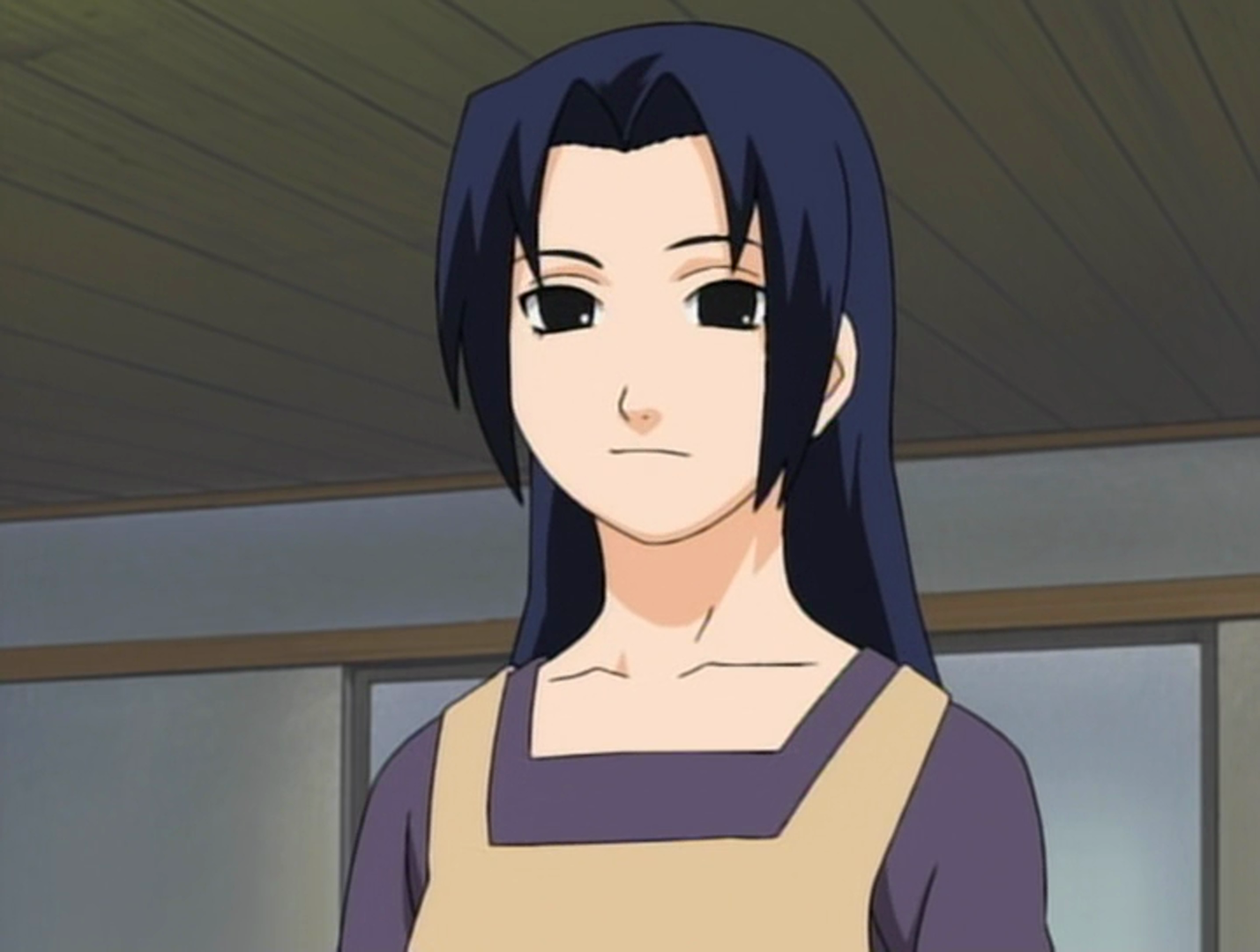 Mikoto Uchiha | Narutopedia | FANDOM powered by Wikia