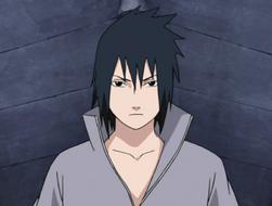 Sasuke portrait