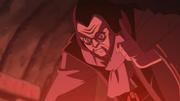 A habilidade de Harusame