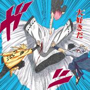 El Equipo Kakashi logra unir fuerzas contra Kaguya