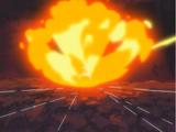 Katon - Feu du Dragon