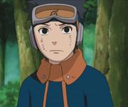 Jeune Obito Uchiwa