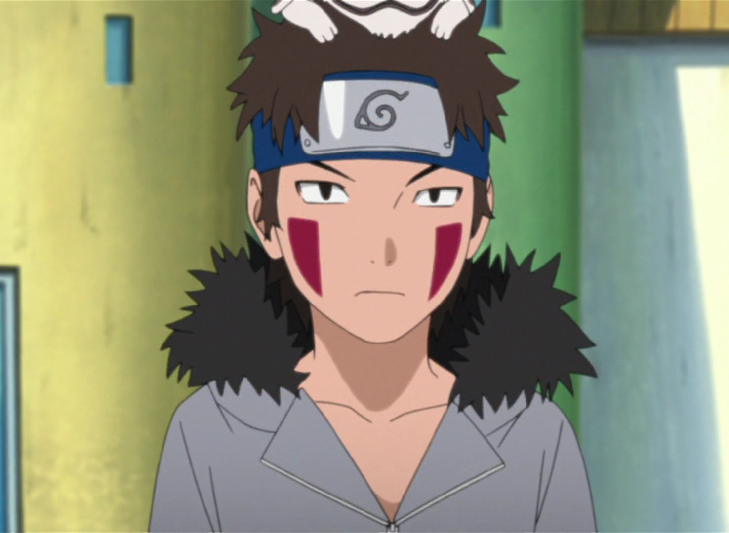 Kiba Inuzuka Naruto Wiki Fandom Powered By Wikia