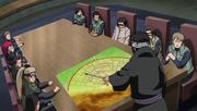 Líderes dos Clãs de Konoha
