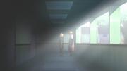 Minato e Tsunade conversando