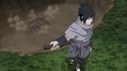 Sasuke sai