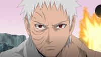 Sharingan de Obito (Anime)