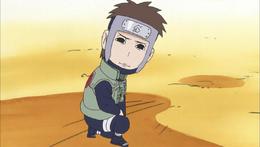 Yamato Naruto SD