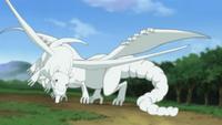 C2 Dragón Volador Explosivo Anime