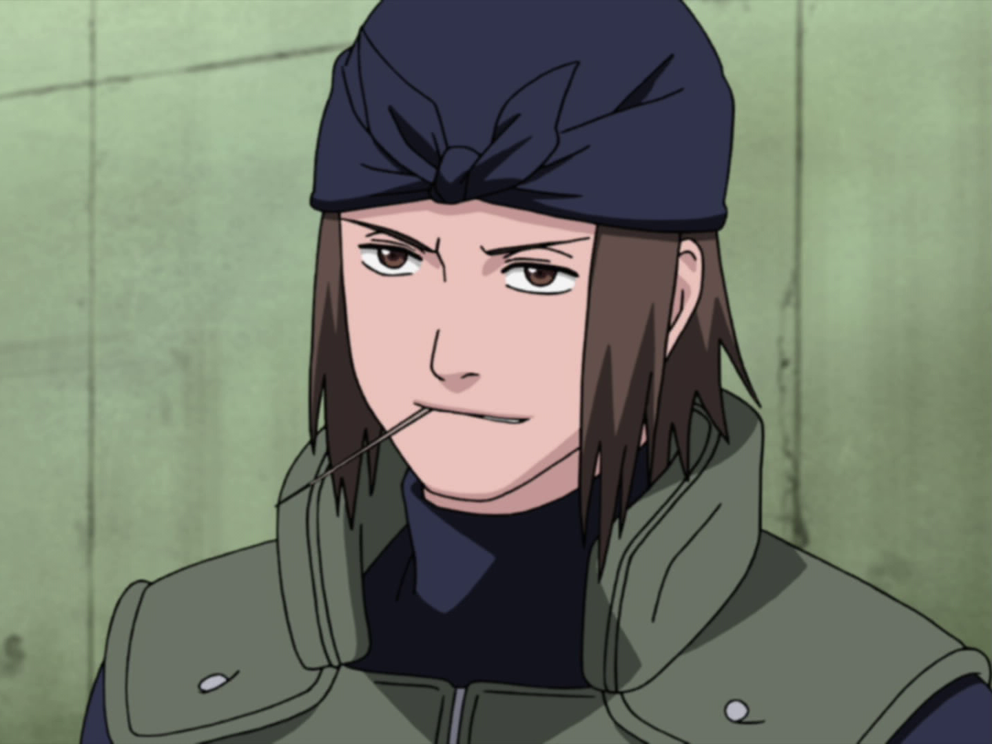 Genma Shiranui | Narutopedia | FANDOM powered by Wikia