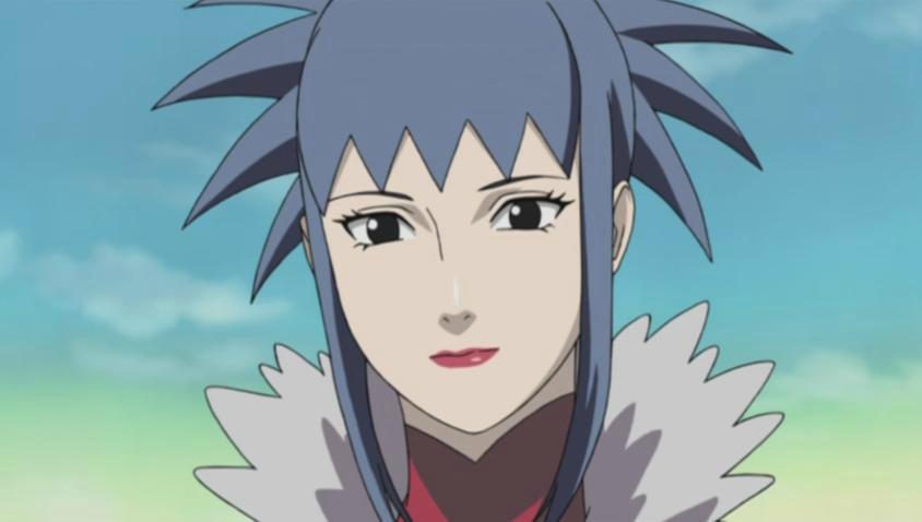 Guren | Naruto Wiki | Fandom