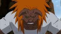 Guren Prisionero Anime