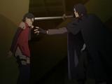 Boruto - Episódio 21: Sasuke e Sarada