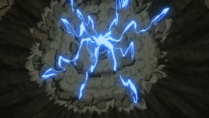 Bomba Ligera Anime