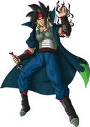 Kurosaki Render (Shisui)