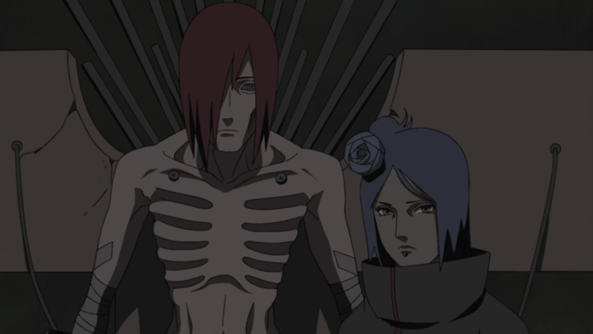 NARUTO Image #1432539 - Zerochan Anime Image Board