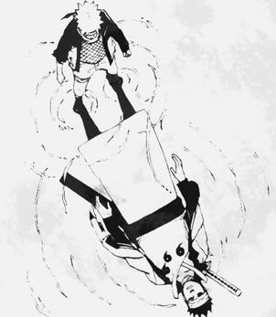 Naruto-Ashura
