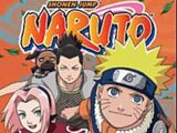 Naruto Dub DVD 18: Un Encuentro sin Igual