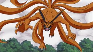 Transformación Combinada Anime