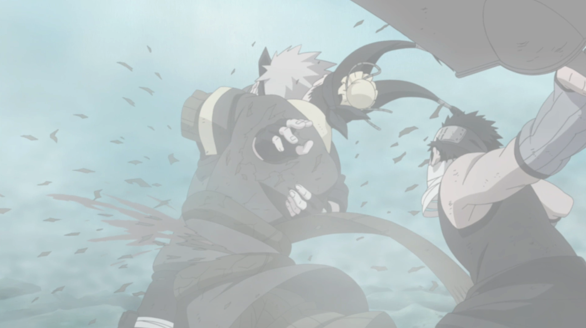 Haku Narutopedia Fandom Powered By Wikia