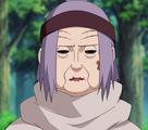 Chiyo resucitada por la Invocación Reencarnación del Mundo Impuro