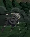 Espada de Kagutsuchi Anime
