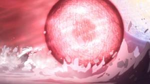 Espiral Carmesí Anime