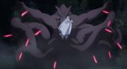 Gyuki capturado por Momoshiki