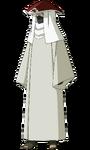 Kakashi Hokage (Render)