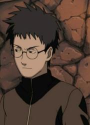 Misumi sin la máscara