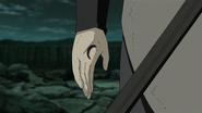 Poder Yin dos Seis Caminhos (Anime)