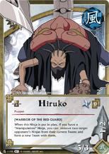 Hiruko ST