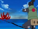 Jutsu: Imitación de Sombra