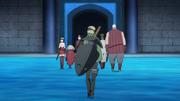Kagura Joins Shizuma