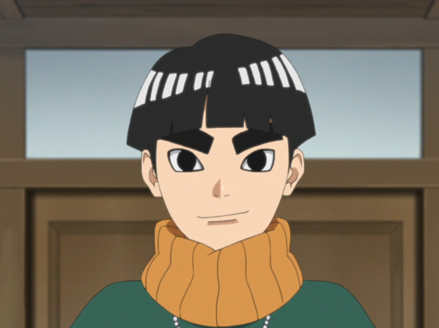 Metal Lee | Narutopedia | FANDOM powered by Wikia