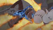 Naruto segura os Biju
