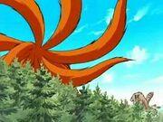 Naruto vs shukaku