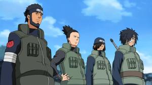 Twenty Platoons | Narutopedia | FANDOM powered by Wikia