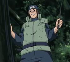 Ninja mau de Dokonjō Ninden