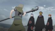 Obito Confronts Yagura