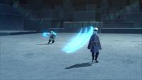 Ondas de Vento (Mitsuki - Game)
