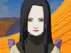 Orochimaru's Host